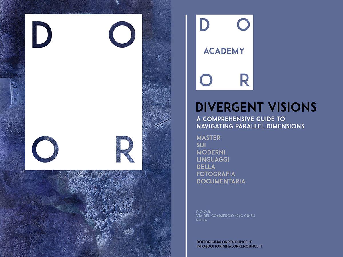 Door Academy 2017-18/Divergent Visions