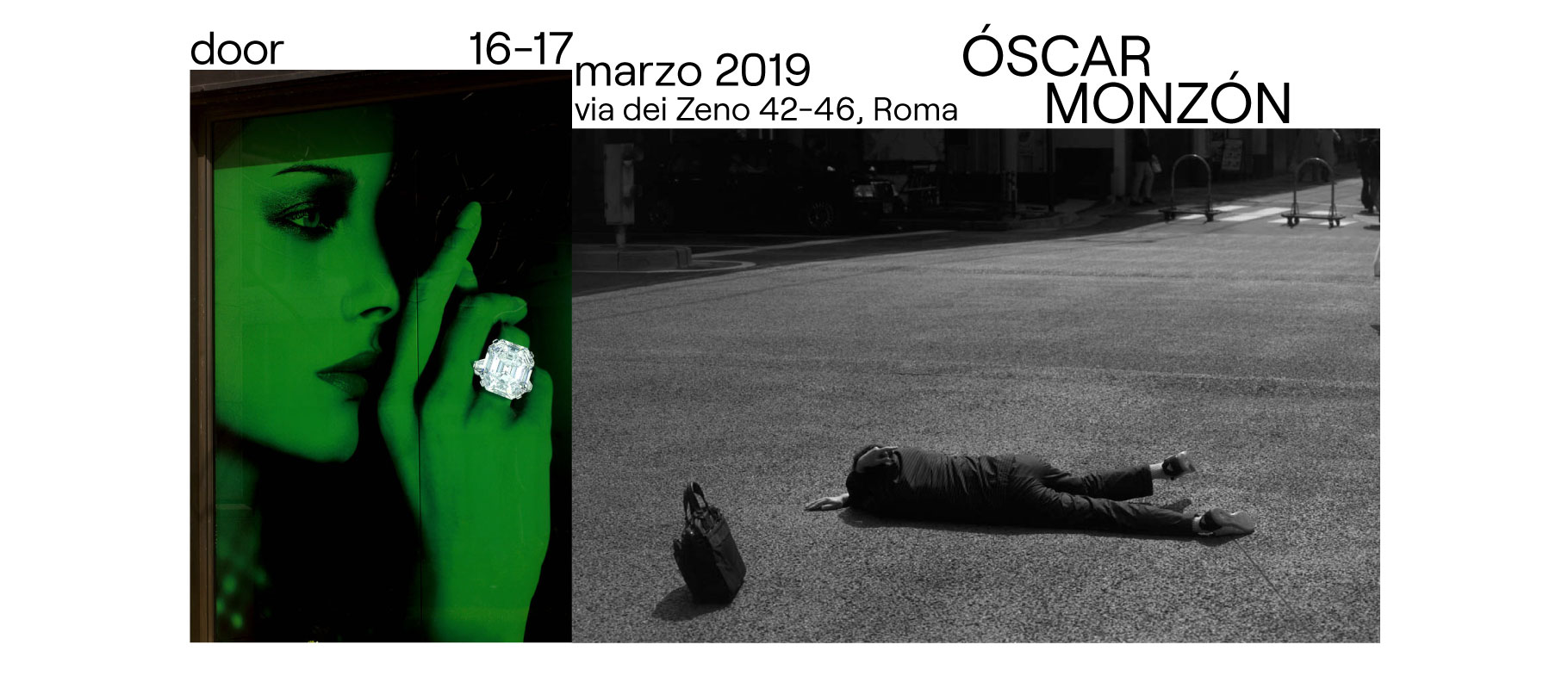 Oscar Monzon/Workshop