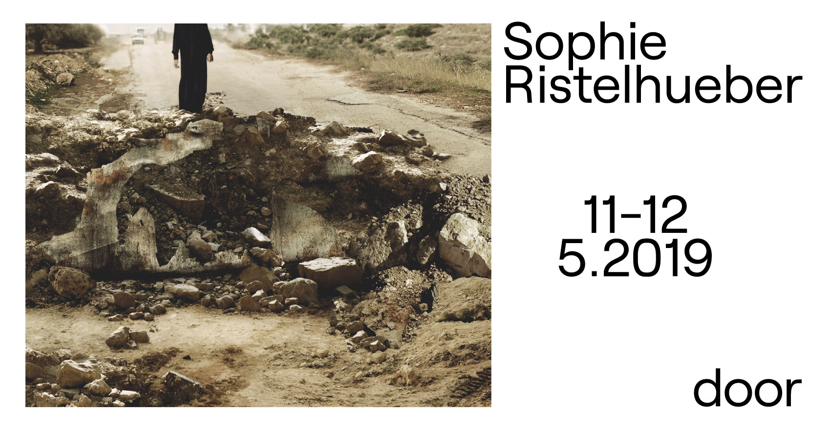 Sophie Ristelhueber/Workshop