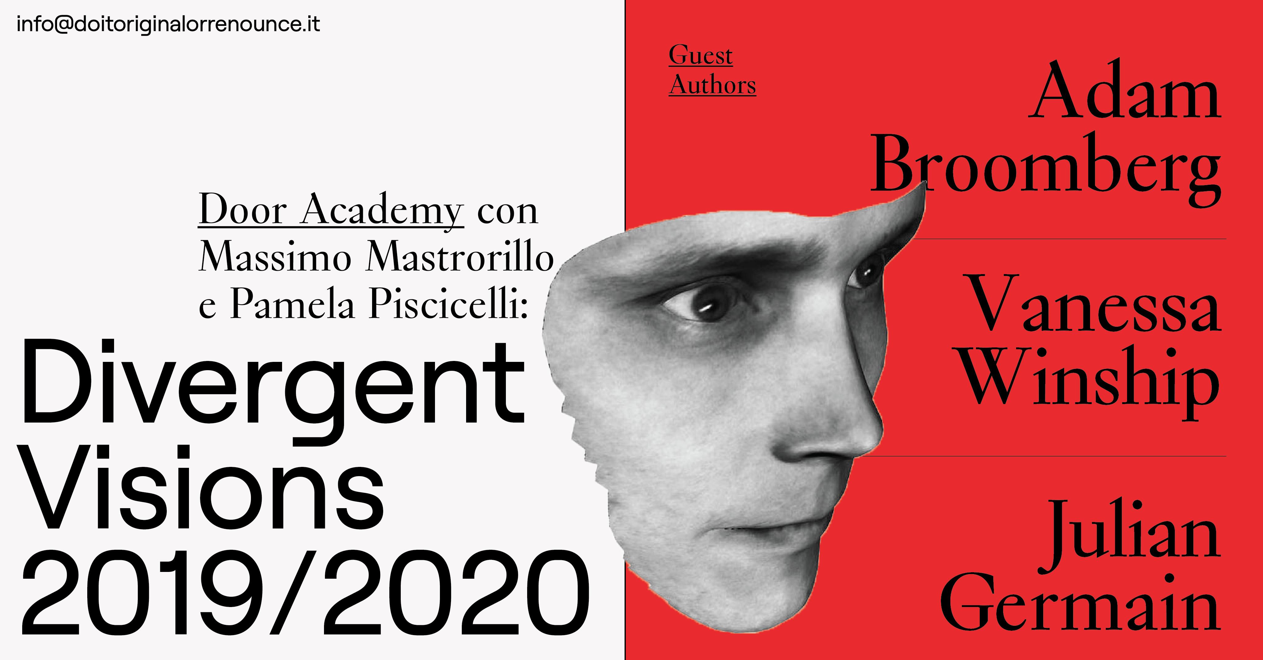 Door Academy 2019-20/Divergent Visions