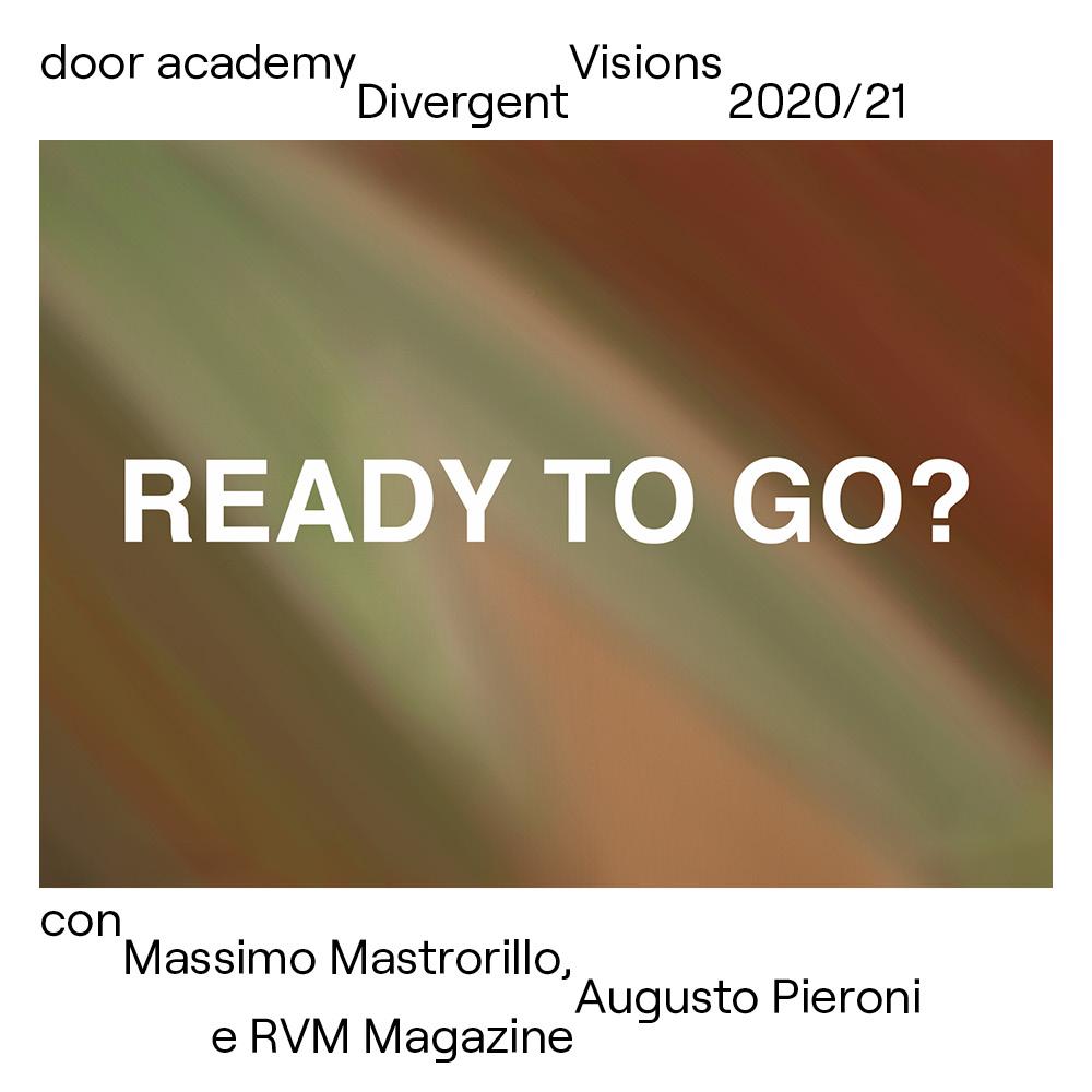 Door Academy 2020-21/Divergent Visions